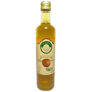 Vinagre de maça São Francisco (Orgânico)
